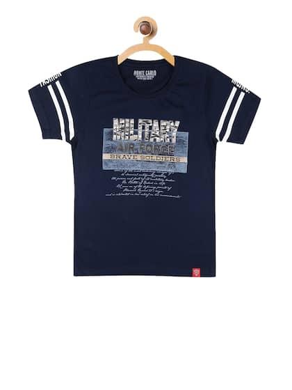 5f0e9767c622 Boys Clothing - Buy Latest & Trendy Boys Clothes Online | Myntra