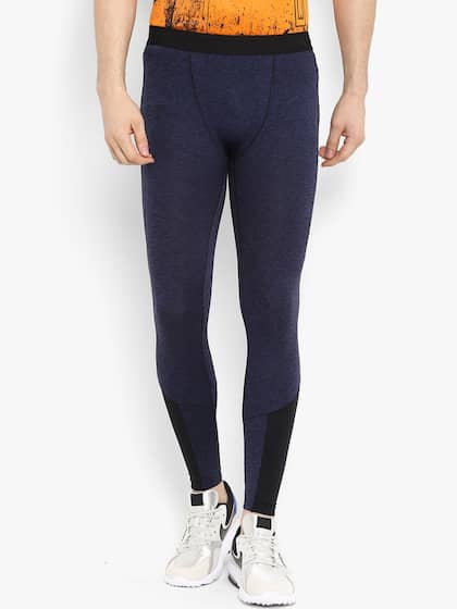 d5a779c48d Men's Tights - Buy Tights For Men Online in India
