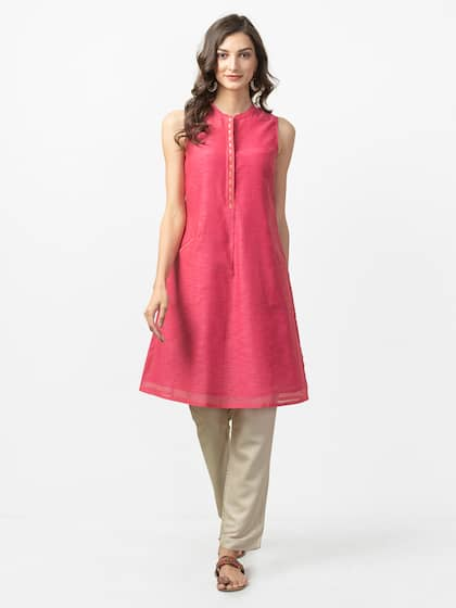 d61655c15ed Cotton Kurtas - Buy Cotton Kurta Online in India