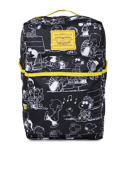 f6c51db8b4b Levis Backpacks - Buy Levis Backpacks online in India