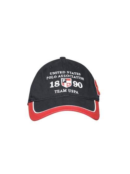 8f811a25d831d7 Baseball Cap - Shop for Baseball Caps Online in India | Myntra