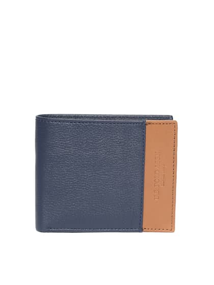 8632771118dc Mens Wallets - Buy Wallets for Men Online at Best Price | Myntra