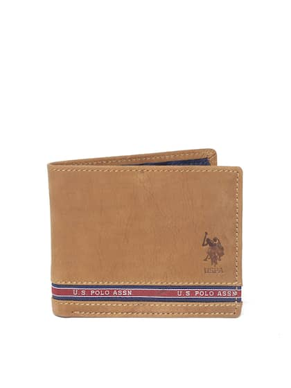 e149e3bcc5 Mens Wallets - Buy Wallets for Men Online at Best Price | Myntra