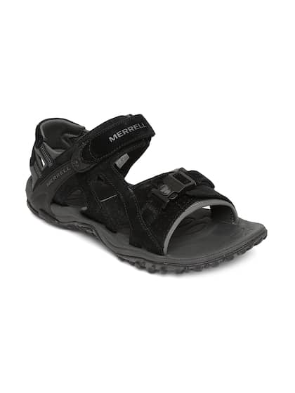 609aed244d3973 Sandals For Men - Buy Men Sandals Online in India | Myntra