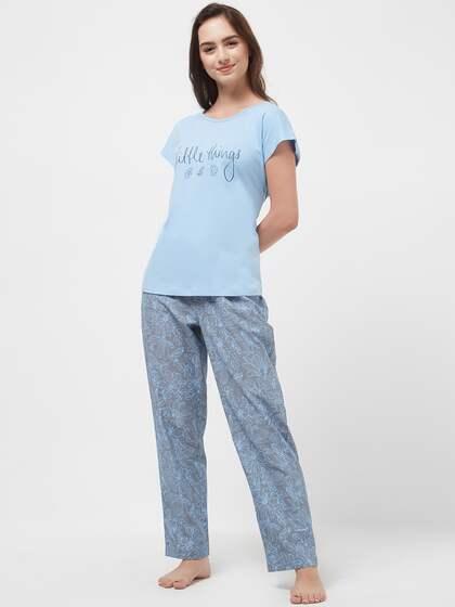 663c545812 Nightwear - Buy Nightwear Online in India