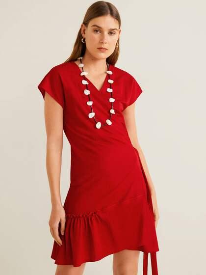 a5e2c404b Dresses For Women - Buy Women Dresses Online - Myntra