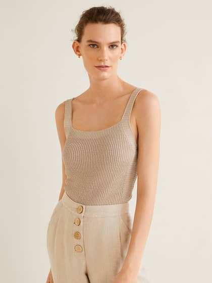 2be19f82d6a Tank Tops - Buy Tank Tops for Women Online in India
