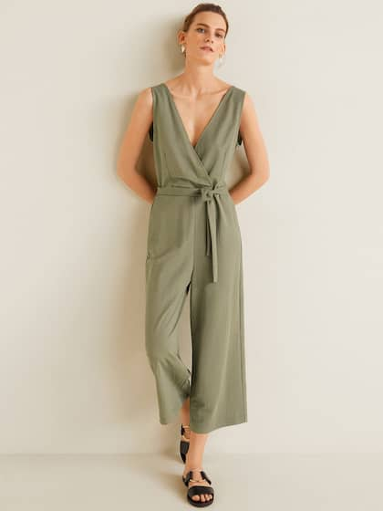 f8c0f1e24bd Jumpsuits - Buy Jumpsuits For Women, Girls & Men Online in India