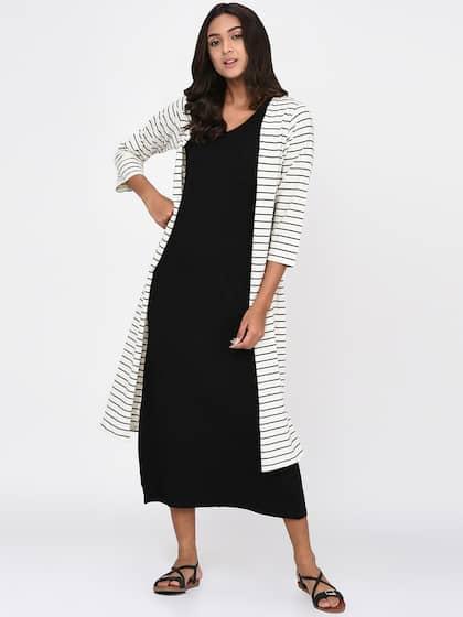 8a3ebc48553 Shrugs - Buy Long Shrugs For Women Online - Myntra