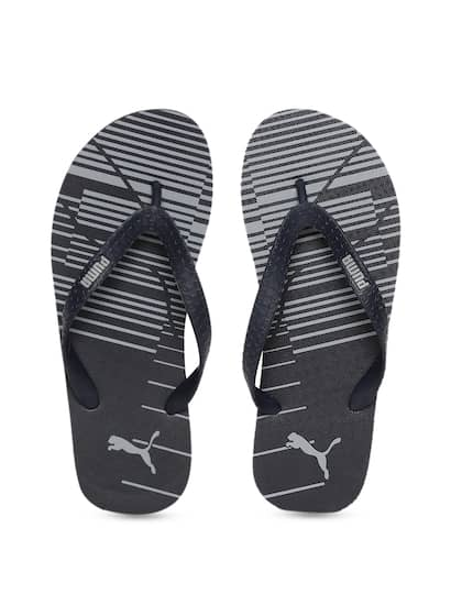 04b2f39220 Puma Slippers - Buy Puma Slippers Online at Best Price | Myntra