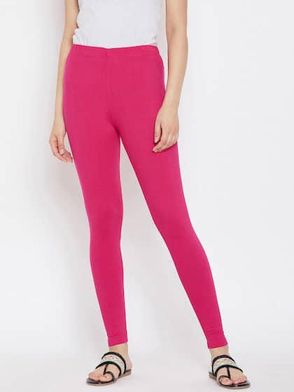 6c9e2ad7012967 Leggings - Buy Leggings for Women & Girls Online | Myntra