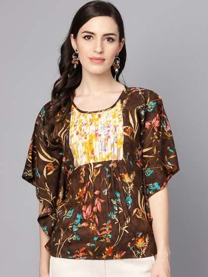 7b42f665a1450 Kaftan Tops - Buy Kaftan Tops online in India