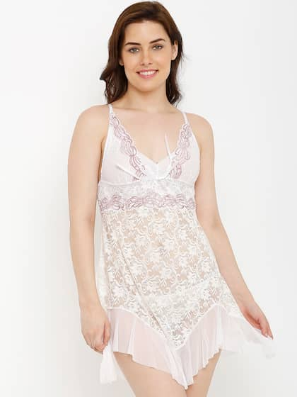 b3b66d380cfd Babydoll - Buy Babydolls for Women Online | Myntra