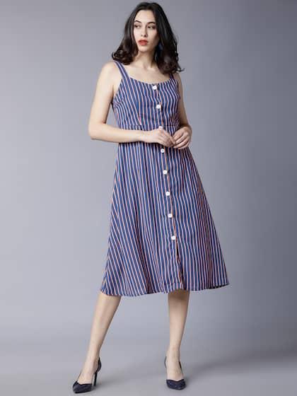 be0fea74ec Tokyo Talkies Dresses - Buy Tokyo Talkies Dresses online in India