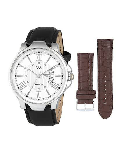 f428a14b16 Pair Watches - Buy Couple Watches Online in India - Myntra