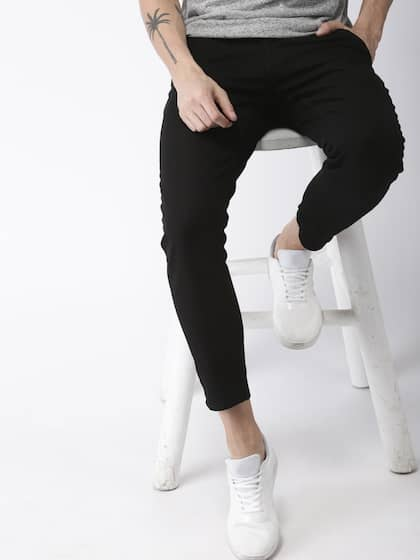 f492d1445 Men Jeans - Buy Jeans for Men in India at best prices | Myntra