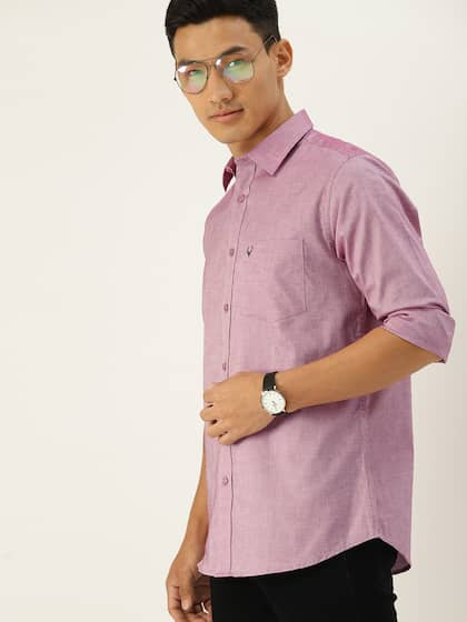 156c21b4b8b649 Allen Solly Shirt - Buy Allen Solly Shirts Online | Myntra