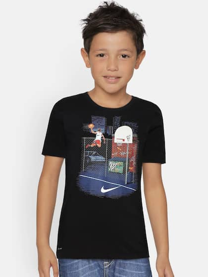 db12a3ad Boys T shirts - Buy T shirts for Boys online in India
