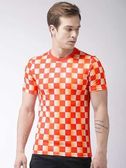 18c105053c9 Nike TShirts - Buy Nike T-shirts Online in India | Myntra