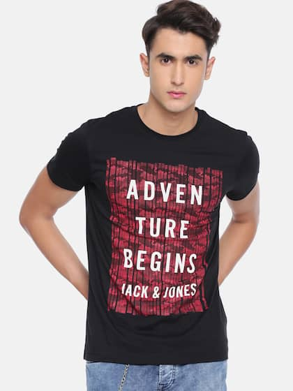 b2f2f0cc7666b Jack & Jones - Shop for Jack & Jones Footwear & Clothing Online | Myntra