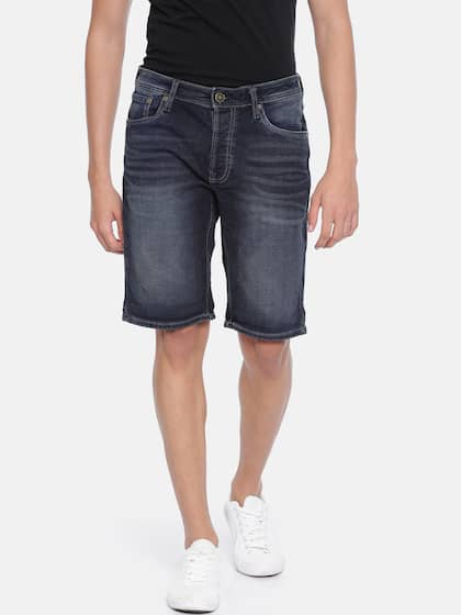 f8a1c6e0b Men Shorts - Buy Shorts & Capris for Men Online in India | Myntra