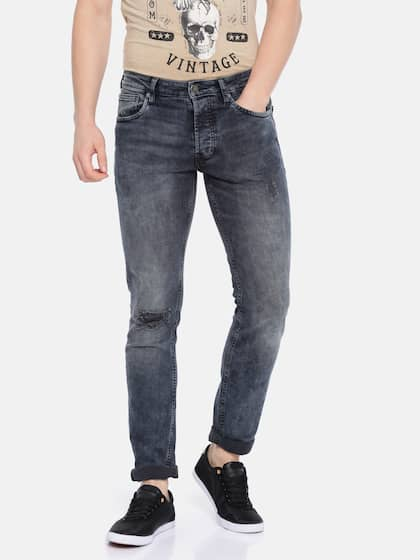 83cbe9b32ae Ripped Jeans - Shop for Ripped Jeans Online in India | Myntra