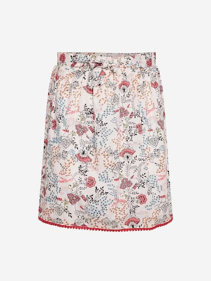 9642818d4 Kids Skirts - Buy Kids Skirts online in India