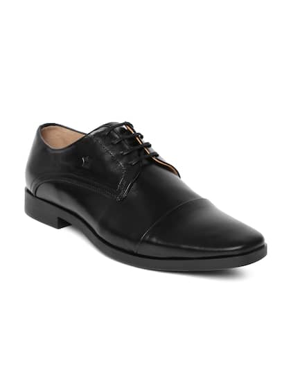 dc8aa52c1904a Louis Philippe Shoes - Buy Louis Philippe Shoes Online   Myntra