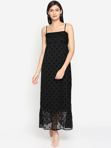 fdac52c324f Oxolloxo Maxi Dresses - Buy Oxolloxo Maxi Dresses online in India