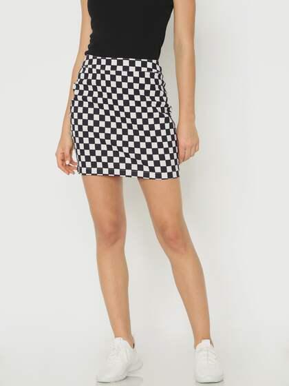 Pencil Skirt Buy Pencil Skirt Online In India