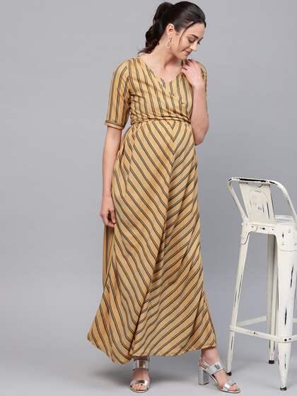 f9ea030ac05 Nursing Dress Dresses Tops - Buy Nursing Dress Dresses Tops online ...