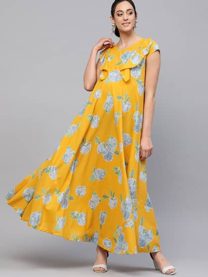 9a3ed28e7030 Maternity Dresses - Buy Pregnancy Dress Online in India | Myntra