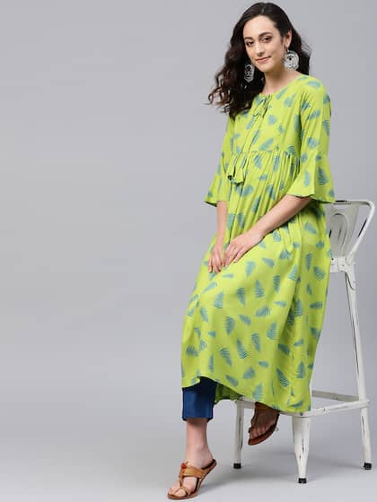 24b339de153 Maternity Kurtas - Buy Maternity Kurta Online in India