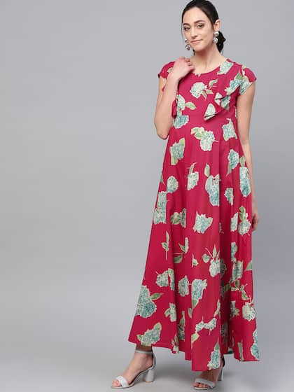 348d5a36d5c08 Maternity Dresses - Buy Pregnancy Dress Online in India   Myntra