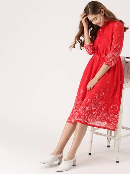 72149ce4624 Dressberry Dresses - Buy Dressberry Dresses Online in India