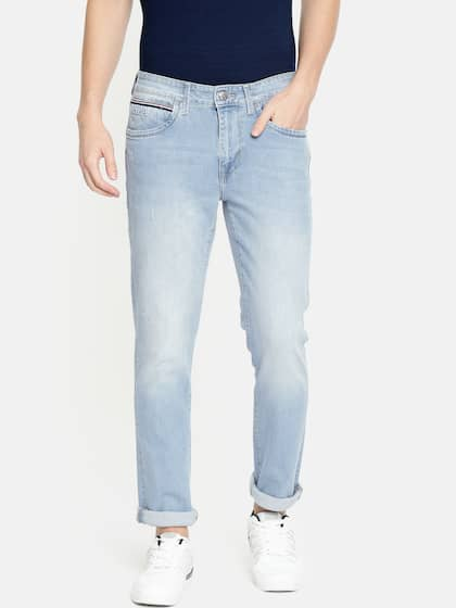 58728bbac Men Jeans - Buy Jeans for Men in India at best prices | Myntra