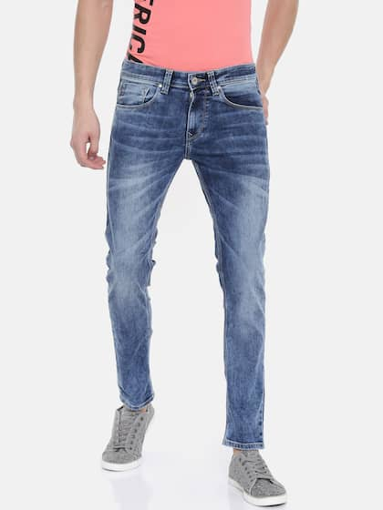 8a70a174f44 Spykar Jeans - Buy Spykar Jeans Online in India