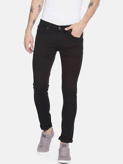 e9adea0c Jeans - Buy Jeans for Men, Women & Kids Online in India   Myntra