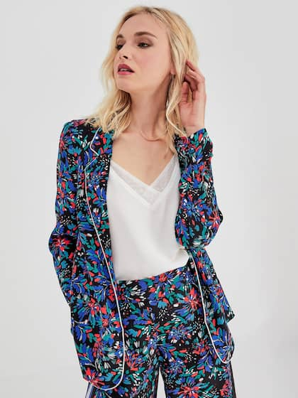 8861d12a1e Women Blazers Online - Buy Blazers for Women in India