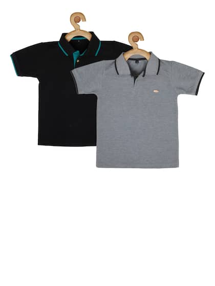 50fb0b7c Boys T shirts - Buy T shirts for Boys online in India