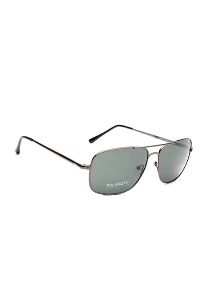 7748ad6345 Sunglasses For Men - Buy Mens Sunglasses Online in India | Myntra