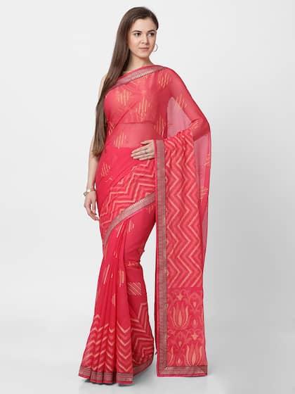 d54950fa28f Soch Sarees - Buy Soch Saree Online at Best Price