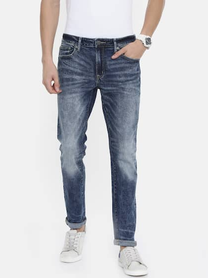 a57df7f3 AMERICAN EAGLE OUTFITTERS. Men Slim Fit Jeans. Sizes: 30 ...