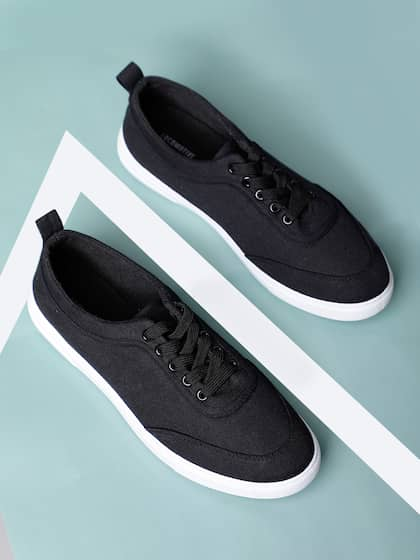 c8fea5c6dc5b Canvas Shoes | Buy Canvas Shoes Online in India at Best Price