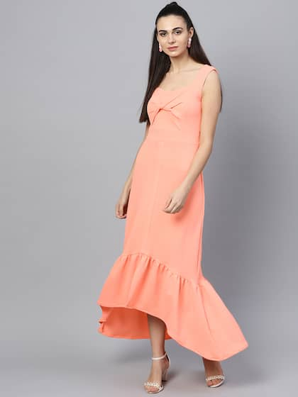 00efe892b35 Long Dresses for Women - Buy Ladies Long Dresses Online