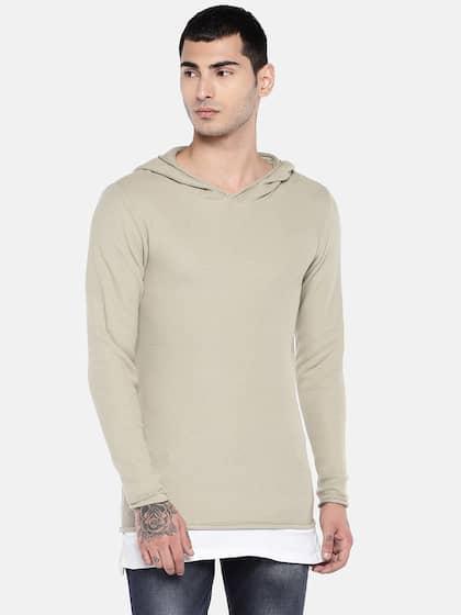 66ee986133ee Sweaters for Men - Buy Mens Sweaters, Woollen Sweaters Online - Myntra