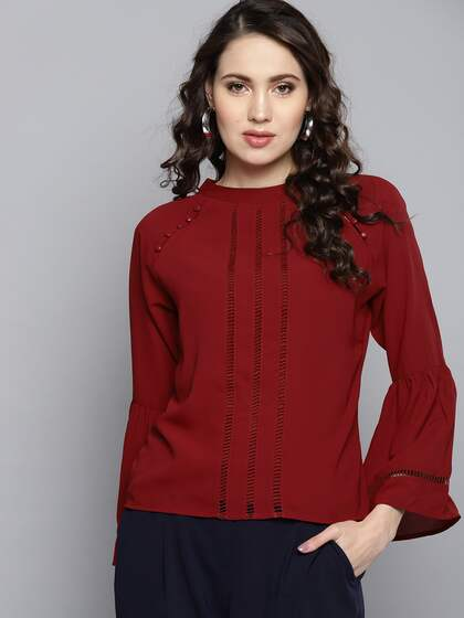 5b06e4b117f190 Marie Claire - Buy Marie Claire Clothing Online in India | Myntra