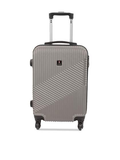 eda02614b Trolley Bags - Buy Trolley Bags Online in India | Myntra