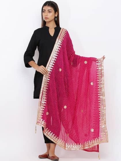 9638c754b8 Dupattas - Buy Dupattas Online for Salwar in India