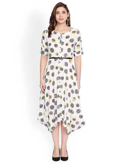 085b068416817 Akkriti By Pantaloons Dresses - Buy Akkriti By Pantaloons Dresses ...